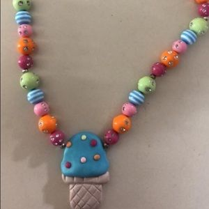 Other - Kids handmade necklace